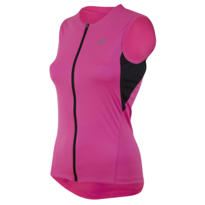 Pearl-Izumi-Select-sl-Woman-039-s-cycling-Jersey-Plum-Medium
