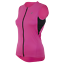 Pearl-Izumi-Select-sl-Woman-039-s-cycling-Jersey-Plum-Medium thumbnail 1