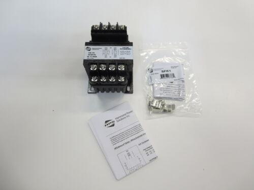 HPS PH100MQMJ TRANSFORMER 480VCT IN 240VCT OUT 100VA 50//60HZ