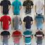 Men-039-s-Basic-Extended-Long-T-Shirt-Elongated-S-4XL-100-COTTON thumbnail 4