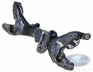 98 99 00 01 Nissan Altima Front Subframe Engine Cradle Crossmember Suspension