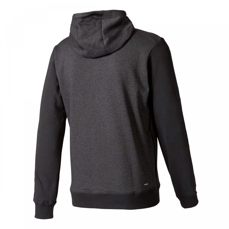 Adidas Performance Tiro 17 Hoody Kapuzensweatshirt AY2958 schwarz schwarz schwarz  | Viele Sorten  e71413