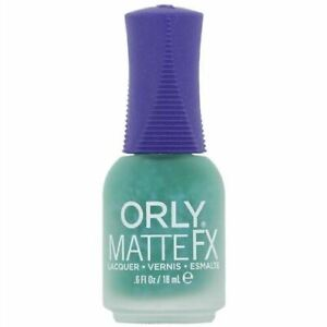Orly Mate Fx Ongle Laque - Vert Flakie