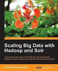 Scaling Big Data with Hadoop and Solr by Hrishikesh Karambelkar (Paperback, 2013)