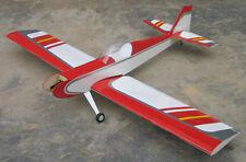70in Stylus 60-75 RC Aerobatic Plane Sports Airplane ARF Kit