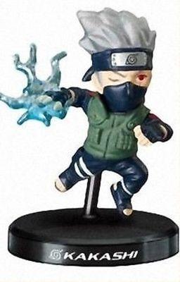 Bandai Naruto Ninja Shippuden Deformation 3 Figure Figurine Naruto SP Secret