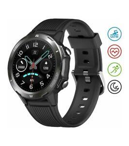 UMIDIGI-Uwatch-GT-Smartwatch-Orologio-Fitness-Uomo-Donna-Impermeabile-5ATM-Nero
