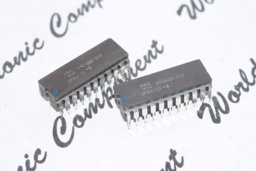 - Genuine 1pcs NEC UPD411D-3 Integrated Circuit IC