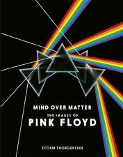Mind over Matter : The Images of Pink Floyd by Storm Thorgerson and Peter...