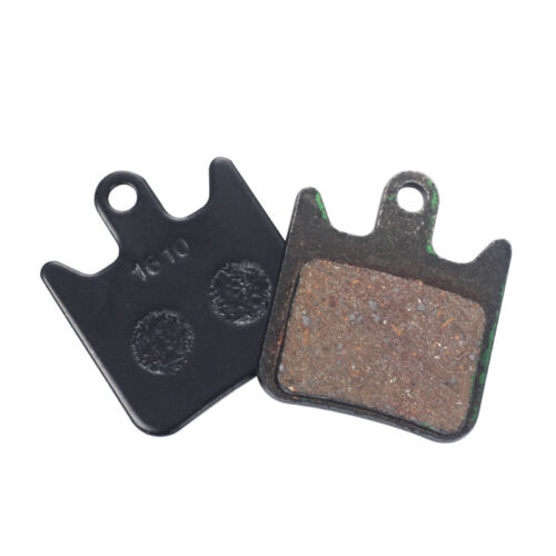 1 Pair Mountain Bicycle Parts Resin Hydraulic Disc Brake Pads For HOPE Tech X2