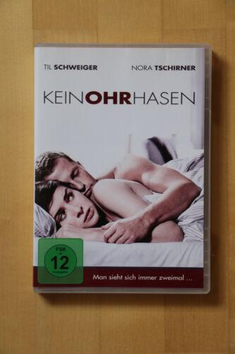 1 von 1 - Keinohrhasen Film-DVD von Til Schweiger Guter Zustand