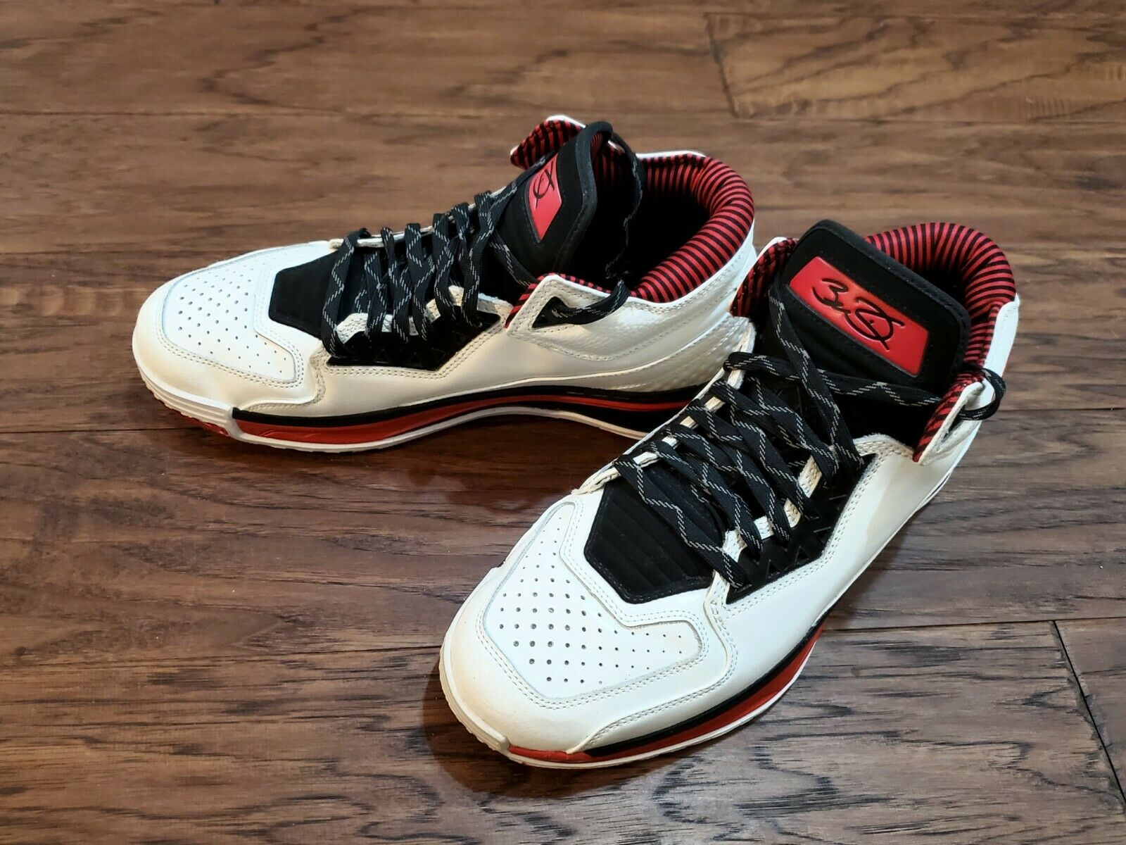 Lining WOW Way of Wade Men Basketball Shoes Rare Limited FREE Shipping