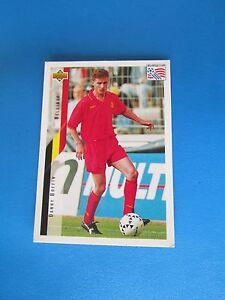 BOFFIN-BELGIQUE-BELGIE-Carte-Card-UPPER-DECK-USA-94-1994-panini