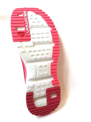 Salomon RX slide 3.0 Lotus-Pink//White//madde Women 42 Zapatos para baño