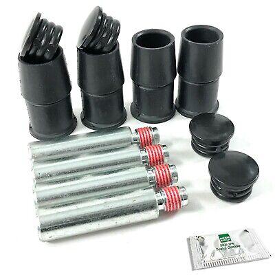 BMW E90 E91 E92 E93 2x Rear brake caliper guide slider pin kits S7022QH-2