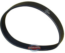 HealthRider S500i Treadmill Motor Drive Belt HRTL12991