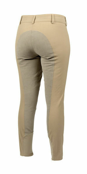 SHIRES EQUESTRIAN PROVIDENCE FULL SEAT WOMENS BREECHES (SIZE 36 EU-US  SIZE 24R)  shop clearance