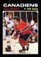 RETRO-1970s-High-Grade-NHL-Hockey-Card-Style-PHOTO-CARDS-U-Pick-Bonus-Offer miniature 139