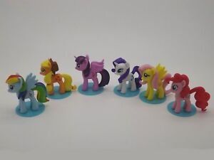 My-Little-Pony-Figures-collect-all-6-Pinky-Pie-Rarity-Rainbow-Dash-and-More