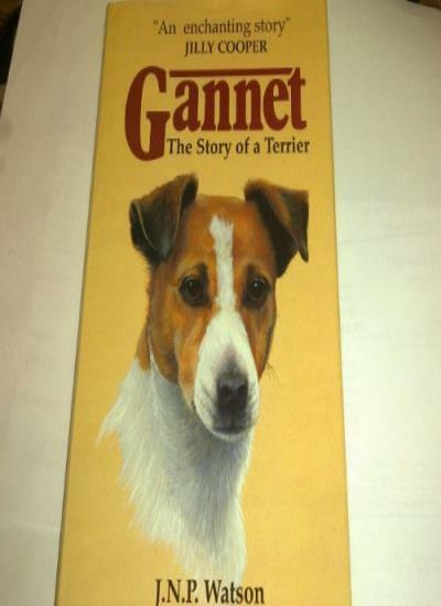 Gannet: The Story of a Terrier,John N.P. Watson