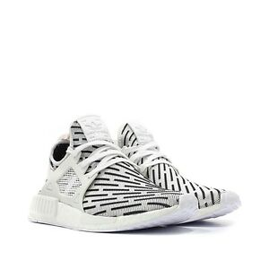 095f676acbf adidas Originals NMD XR1 PK Zebra 100% AUTHENTIC BB2911 Mens Running ...