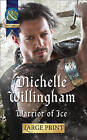 Warrior of Ice by Michelle Willingham (Hardback, 2015)