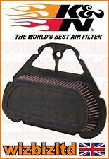 K&N Air Filter Yamaha YZF R6 1999-2005 YA6001