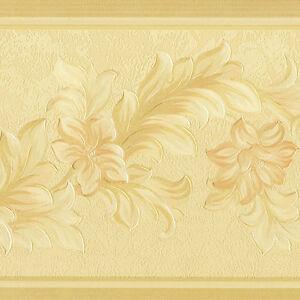00304-neapolis 2 Floral Gold Galerie Wallpaper-afficher Le Titre D'origine