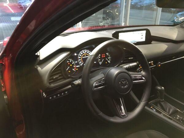 Mazda 3 2,0 Sky-G 122 Sky aut. - billede 5