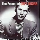 Chet Atkins - Essential [Legacy] (2007)