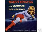 NANCY SINATRA - Ultimate Collection - Rare POP CD