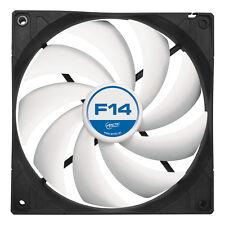 ARCTIC Cooling f14 Ventola per custodia 140mm 1300 giri/min (acfan 00077a) AC ARTIC