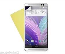 3x HQ MATTE ANTI GLARE SCREEN PROTECTOR COVER LCD GUARD FILM FOR NEW HTC ONE M8