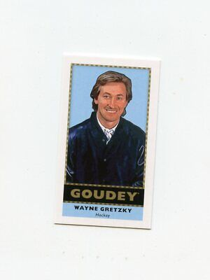 2018 Upper Deck Goodwin Champions Goudey Lumberjack Mini #G26 Kayla Day Card