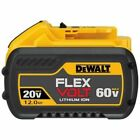 DEWALT CB606 20V/60V 6.0Ah Lithium-ion Battery Pack