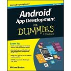 Android App Development for Dummies, 3rd Edition by Donn Felker, Michael Burton (Paperback, 2015)