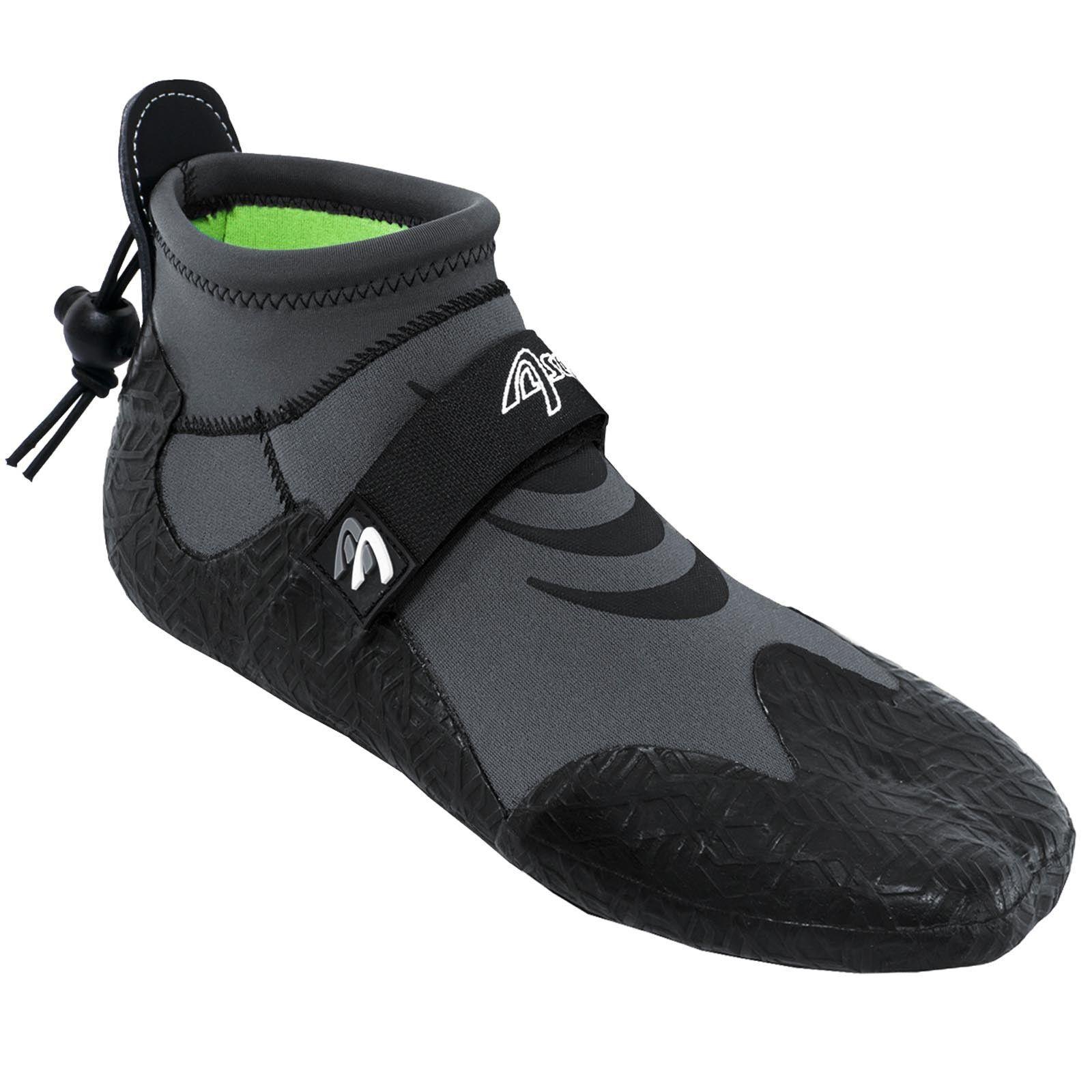 Safety 2mm Split Dedo Del Pie Zapatos de Neopreno con Schutzsohle Calzado Surf