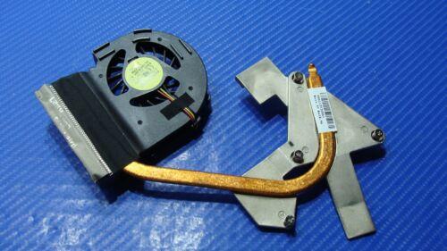 """Dell Inspiron 15.6/"""" M5030 Genuine Laptop CPU Cooling Fan w HeatSink  FC1YF GLP*"""
