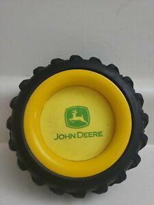 John Deere Tire Coaster