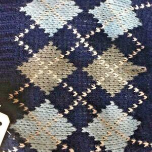 X-Small-Blue-Sweater-NWT-Dog-Apparel-Cute