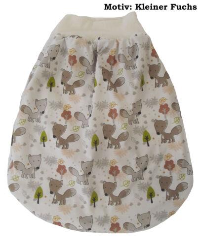 THIEME Pucksack groß Sommervariante für Babys ab 4 Monate 788417