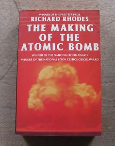 MAKING ATOMIC THE OF THE BOMB