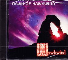 HAWKWIND dawn of hawkwind CD NEU