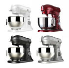 Shamrock Stand Mixer  Professional  700W Motor + 6 Quart Bowl + 10 Speed Control