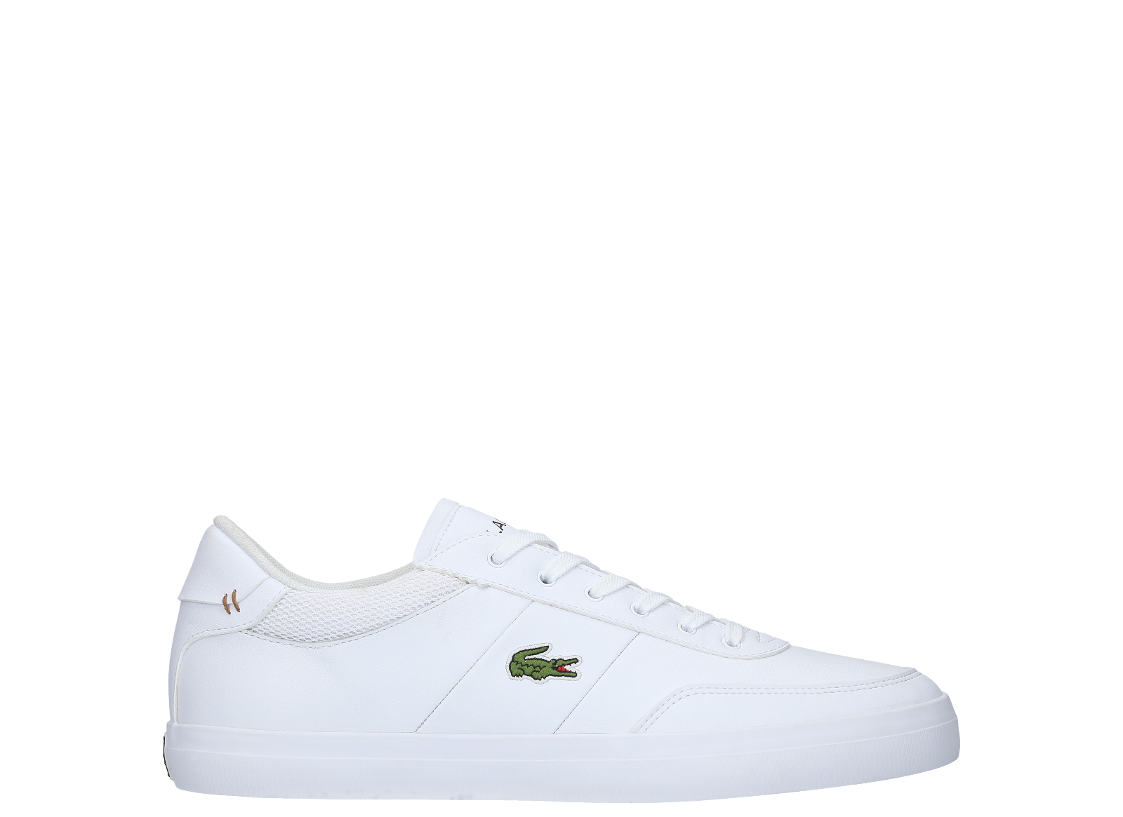 Lacoste Herrenschuhe COURT-MASTER 118 WHT NVY