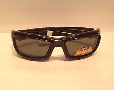 Wiley X Sunglasses -Model DVX Z87-2 / ZW89581 -RX able Noise Gloss Black