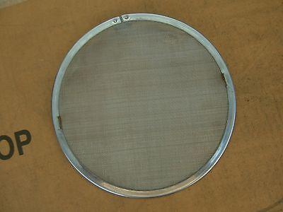 Cooling fan 180mm Barrel LHD 55410L Suits most Ovens