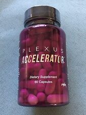 Plexus Slim Accelerator+ 60ct Weight Loss Pills 30 Day Supply ~ Free Shipping