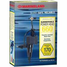 Marineland PH0660 Penguin Submersible Power Head Pump 660 170gph
