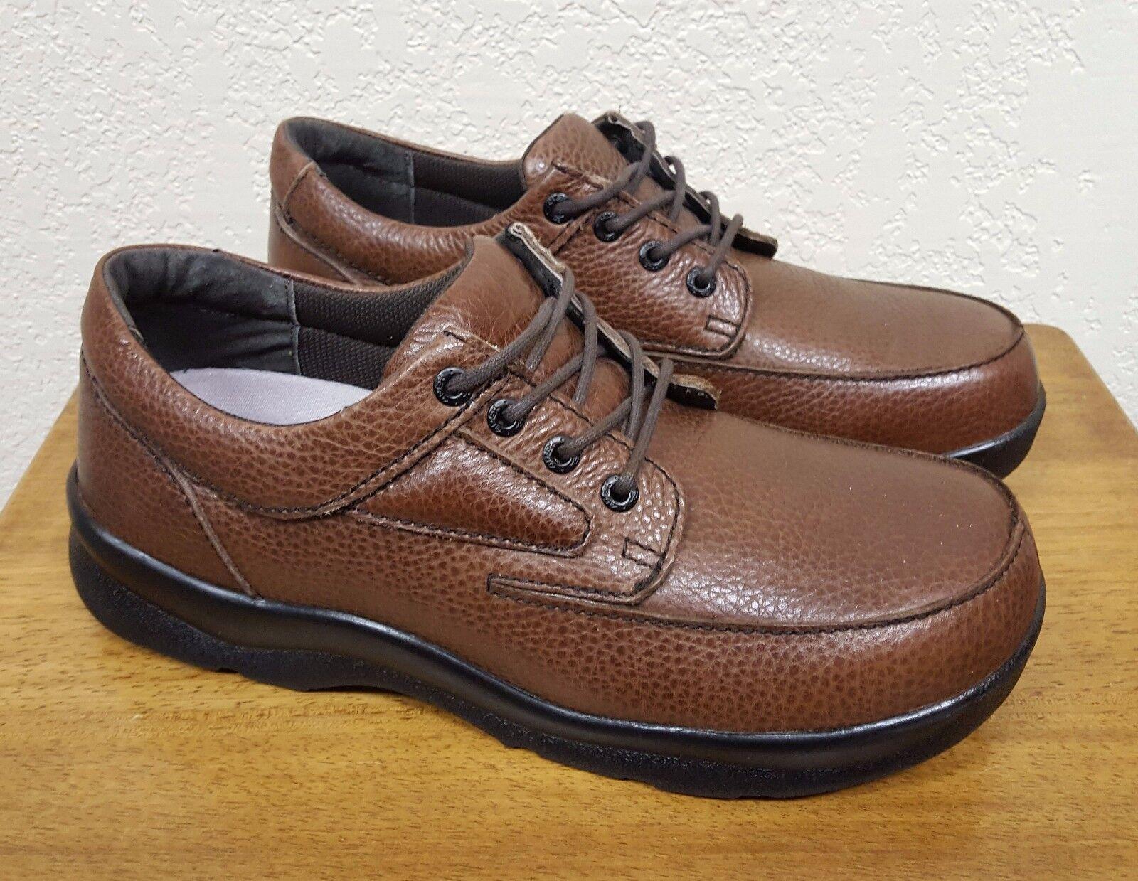 Men's Aetrex Apex shoes Y910M Casual Walker - Comfort Therapeutic Diabetic 13W